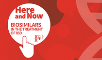 Webcast: Here and Now: Biosimilars for the Treatment of IBD